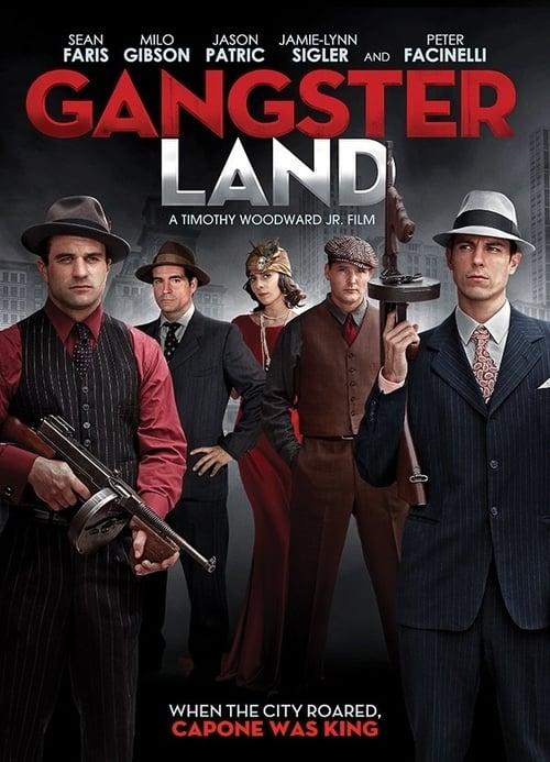 Movie Gangster Land