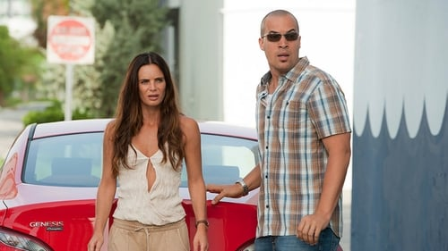 Burn Notice: Season 6 – Episode Over the Line
