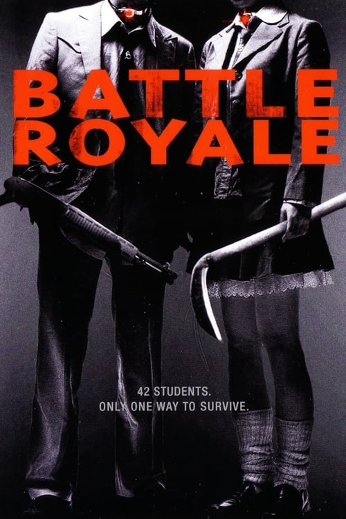 Battle Royale Full Movie free search Watch Online