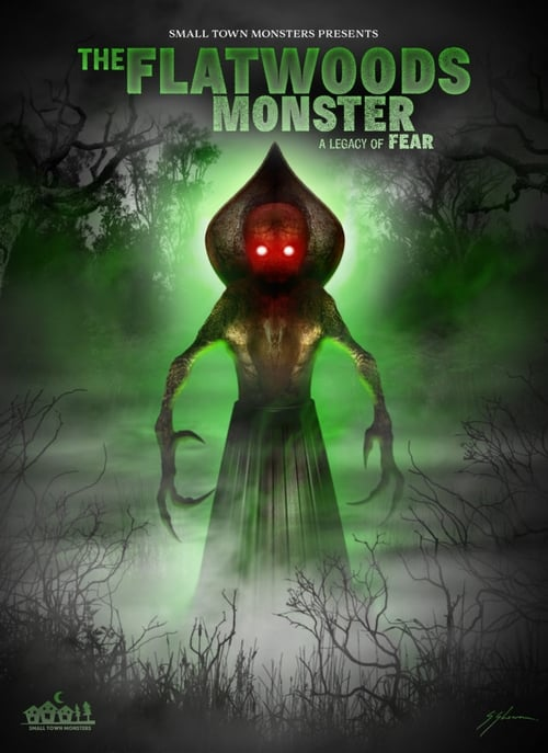 Watch The Flatwoods Monster: A Legacy of Fear Online Instanmovie