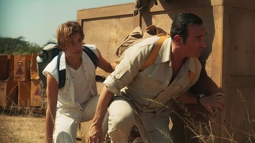 Watch OSS 117: From Africa with Love Online Vshare