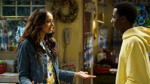 The Carmichael Show: Season 3 – Episode Yes Means Yes
