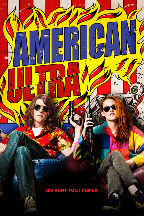 [HD] American Ultra (2015) streaming openload