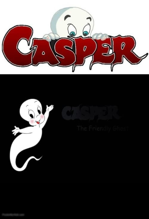 The New Casper Cartoon Show (1970)