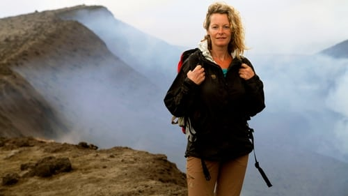 Kate Humble: Into the Volcano