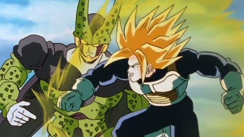 Dragon Ball Z Kai: Season 4 – Episode The Strongest Super Saiyan! Trunks Power Unleashed!