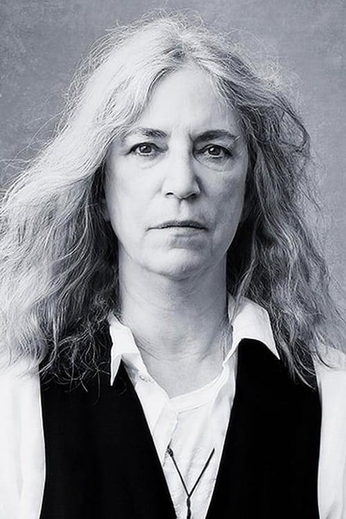 Patti Smiths Profile Movies Web Series Blitz