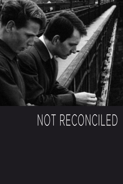 Not Reconciled (1969)