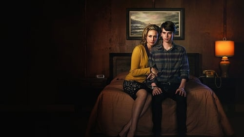 Bates Motel (Temporada 1) HD 1080P LATINO/ESPAÑOL/INGLES