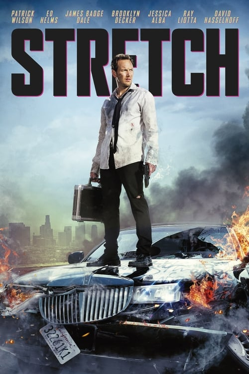 Poster von Stretch