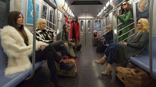 Ocean's Eight izle Full HD
