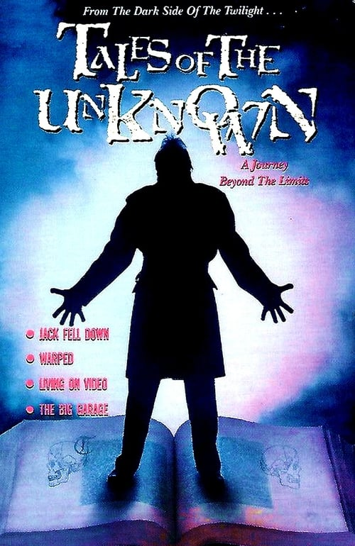 Tales of the Unknown (1990)