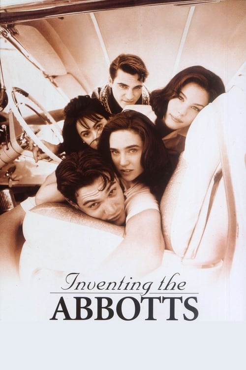 Inventing the Abbotts (1997) Poster