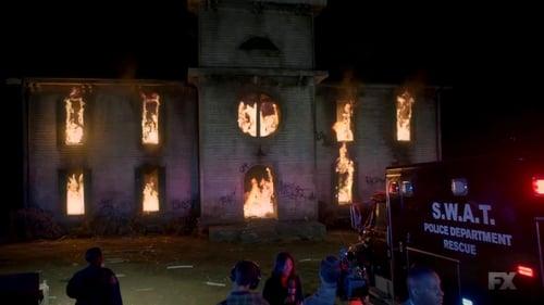 American Horror Story - Season 6: Roanoke - Chapter 10