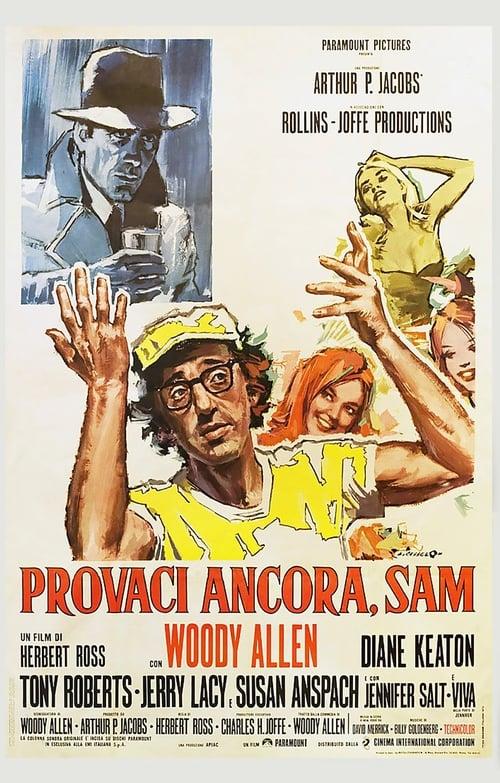 Provaci ancora Sam (1972)