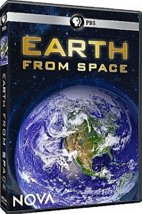 Assistir Earth from Space Online