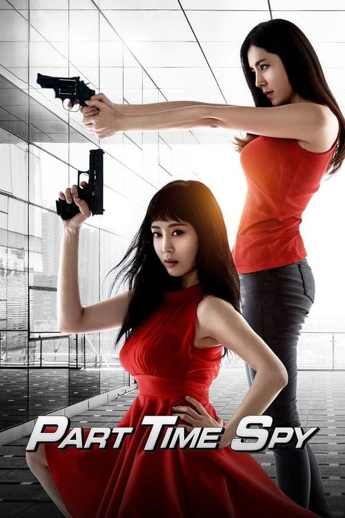 Nonton Drama Korea Part-time Spy (2017)