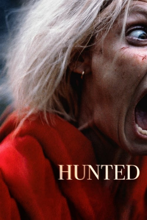 [FR] Hunted (2021) film en français
