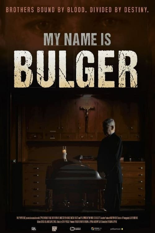 My Name Is Bulger