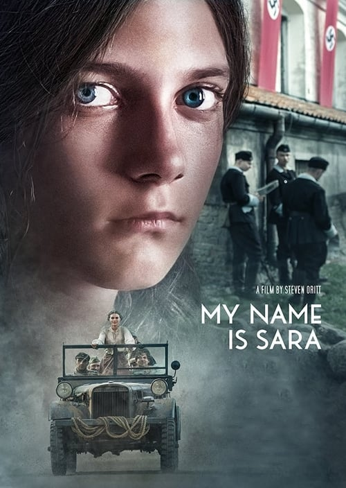 Streaming My Name is Sara (2020) Full Movie