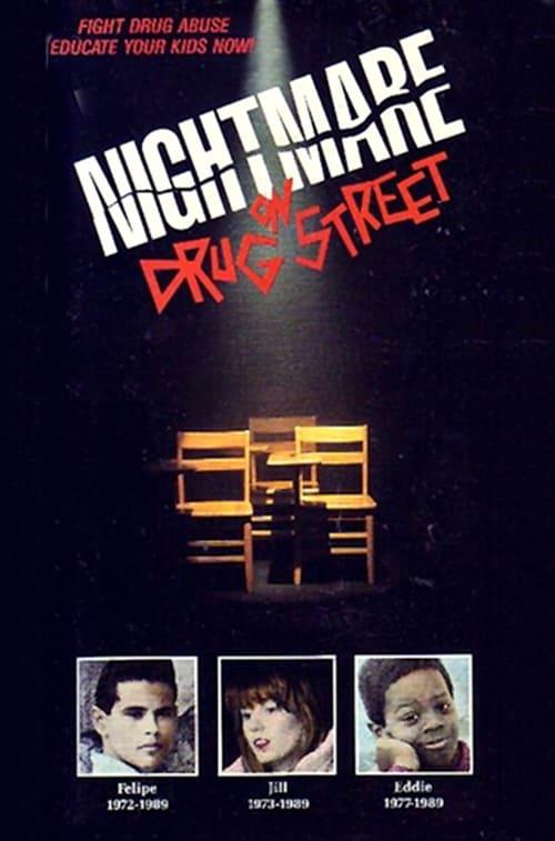 Película A Nightmare on Drug Street En Español En Línea