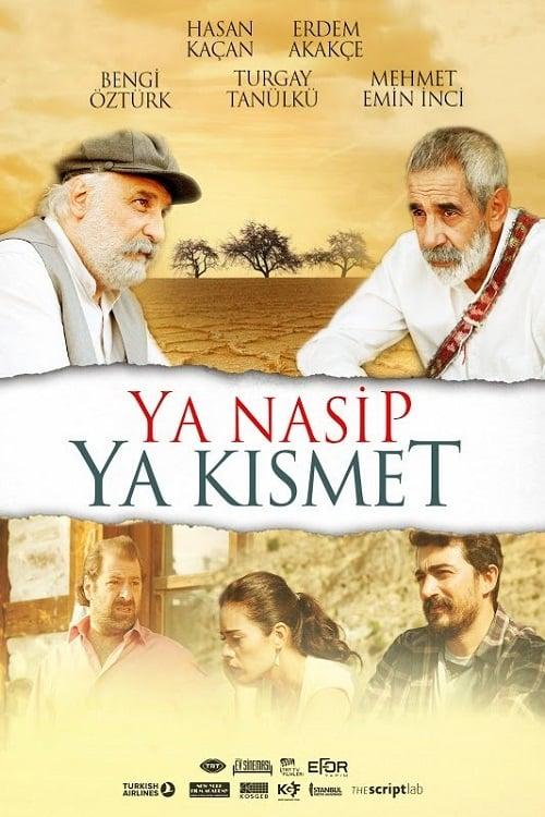 Ya Nasip Ya Kısmet (2015)