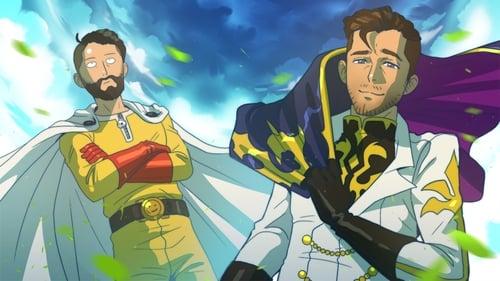 Fan Service: 2017 – Épisode Fast & Furious Is My Favorite Anime! - #23