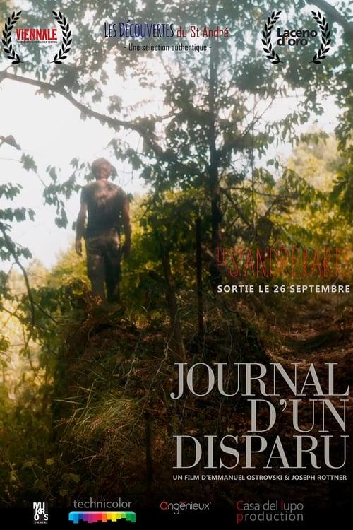 Journal d'un disparu Film en Streaming HD