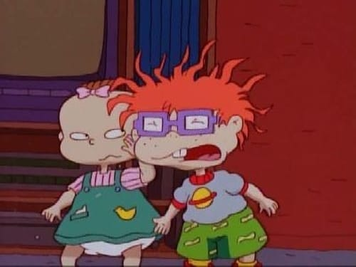 Keen Tv Vod Watch The Full Episode Of Rugrats S04e01 Chanukah
