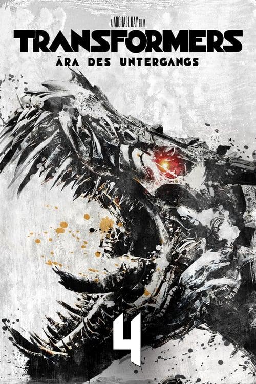 Transformers: Ära des Untergangs - Science Fiction / 2014 / ab 12 Jahre