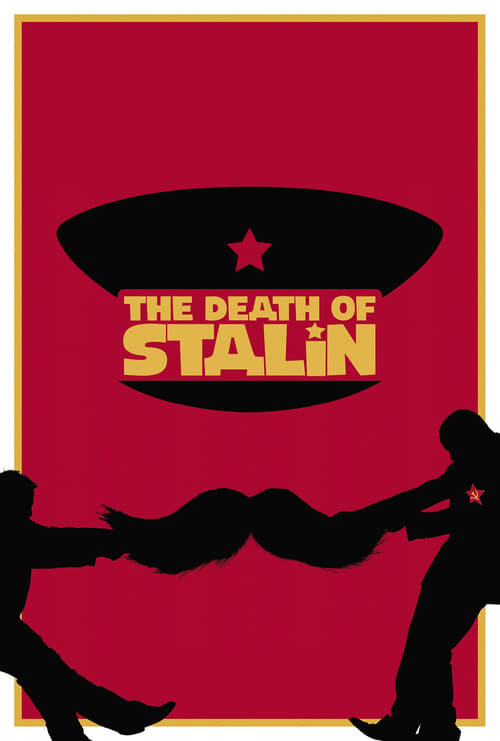 The Death of Stalin Online Hindi HBO 2017 Free Download