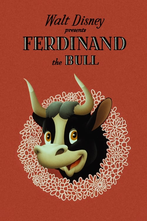 Largescale poster for Ferdinand the Bull