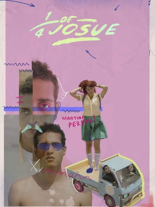 Un 4to. de Josué