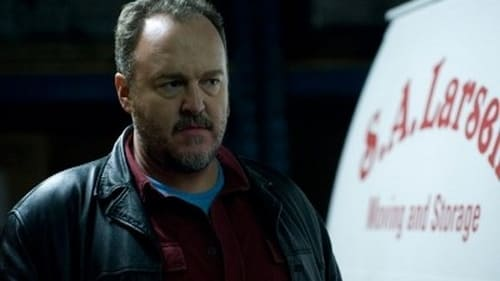 The Killing - Season 1 - Episode 5: Super 8