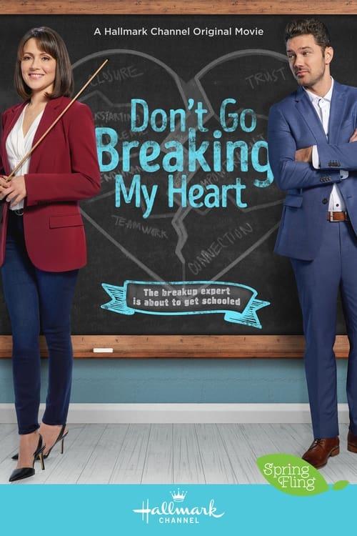 Watch Don't Go Breaking My Heart Online Promptfile