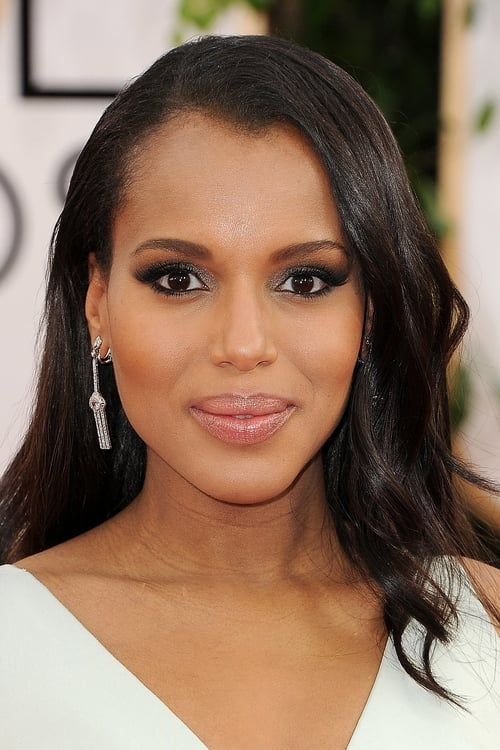 Kerry Washington isMia Warren