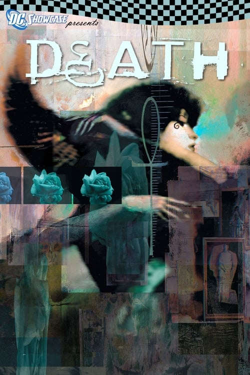 Image DC Showcase: Death