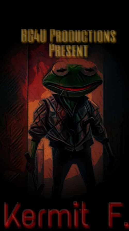 Kermit F. Stream vf Complet