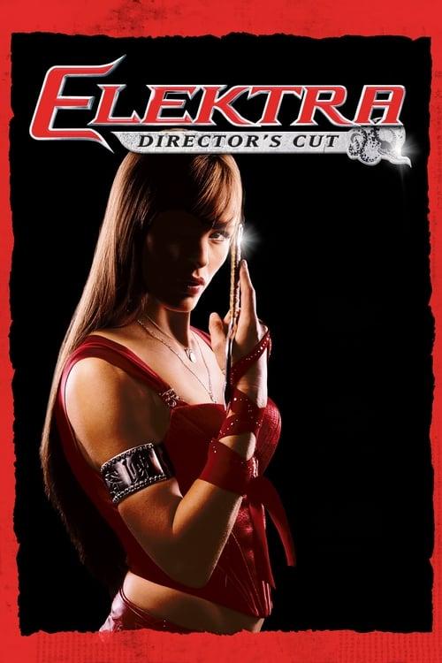 Download Elektra (2005) Movie Free Online