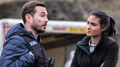 Line of Duty - Series 5 - episode 3