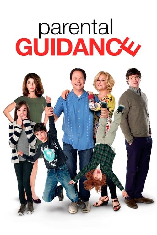Parental Guidance - Poster