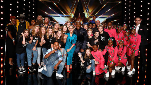 America's Got Talent: Season 14 – Episode Live Results 2