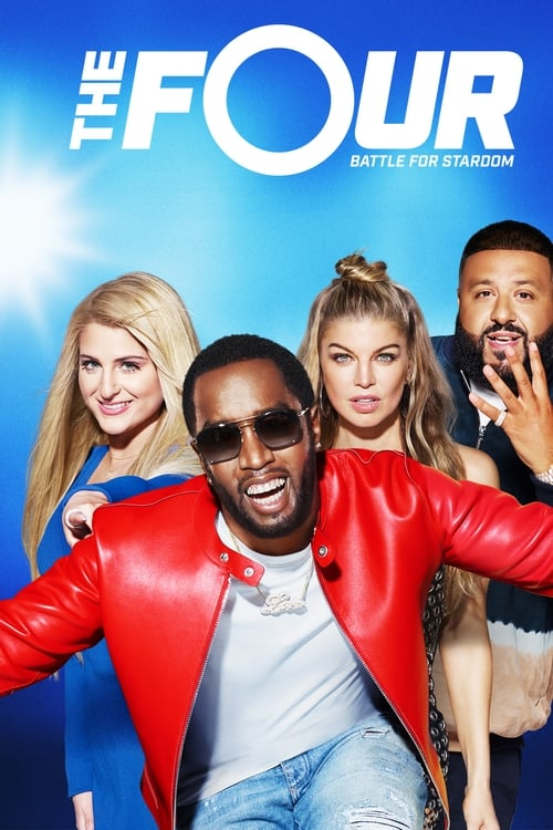 The Four: Battle for Stardom (2018)