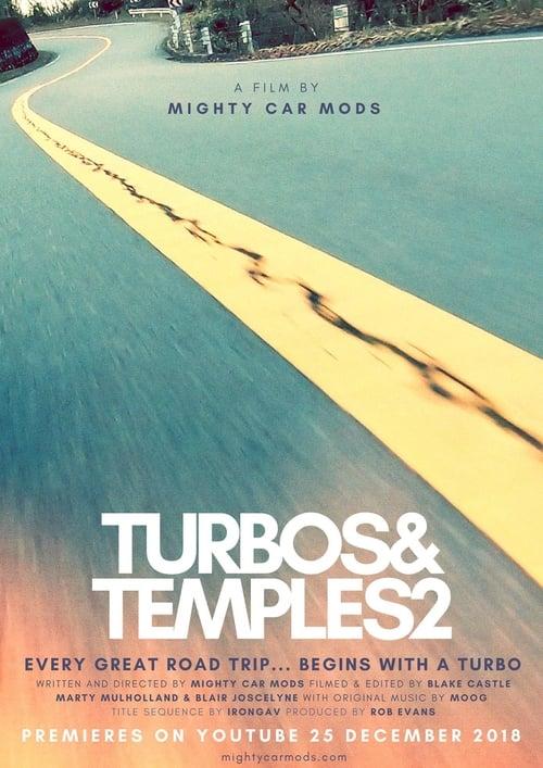 Hd Turbos Temples 2 2018 Película Completa Subtitulada En Español
