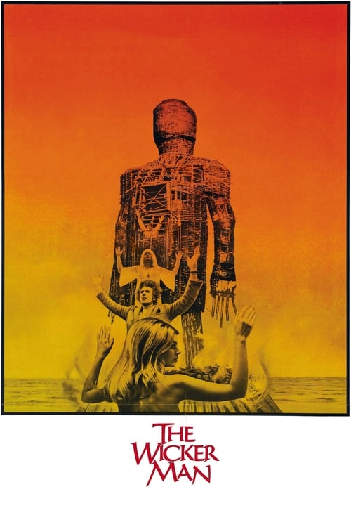 Watch The Wicker Man (1973) Full Movie