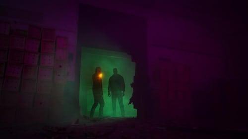 Marvel's Luke Cage - Season 2 - Episode 10: The Main Ingredient