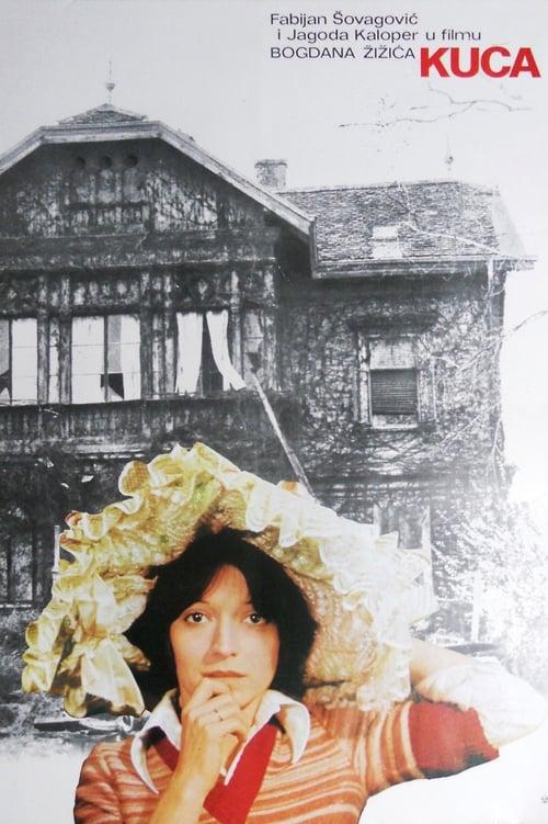 Mira La Película Kuća En Buena Calidad Hd 720p
