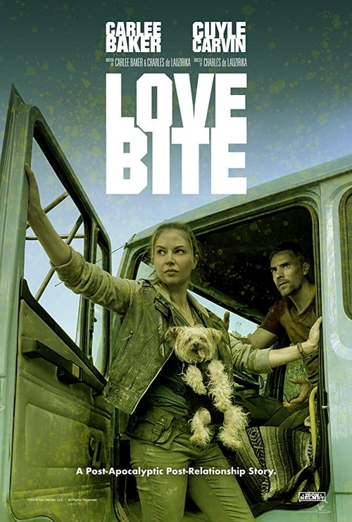 Watch- Love Bite Online Free