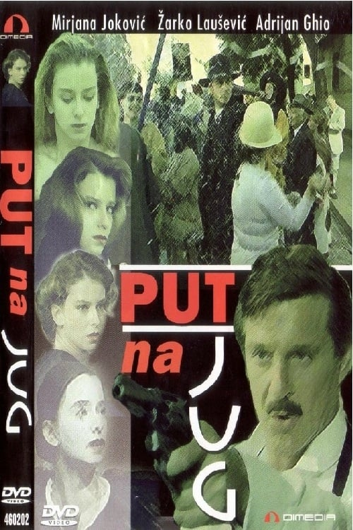 Película El camino del sur Gratis En Español