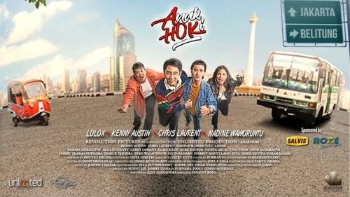 Anak Hoki (2019)